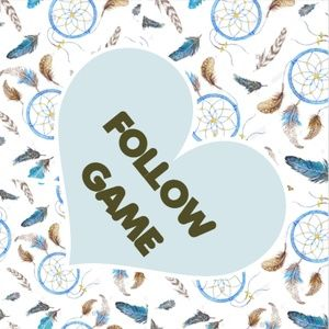 Follow, Like & Share ❤ I'll Follow/ Share Back